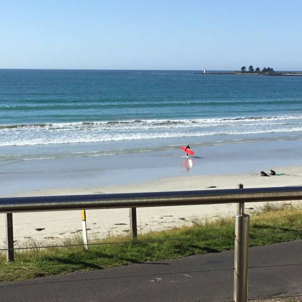 Auldys Port Fairy Contact Page